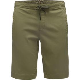 Black Diamond M's Notion Shorts Burnt Olive